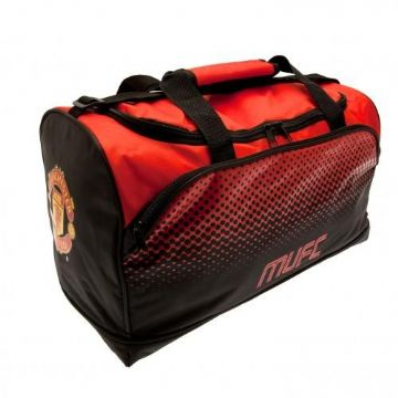 Manchester United Holdall.